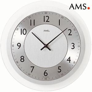 掛け時計AMS9066 アムス社ドイツ製|i-healing