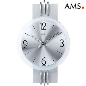 掛け時計AMS9229 アムス社ドイツ製|i-healing