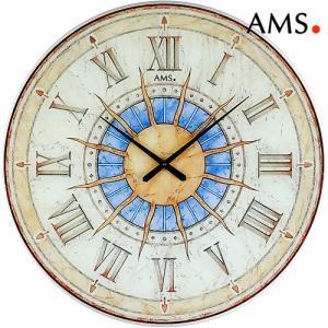 大型掛け時計AMS9230 アムス社ドイツ製 太陽時計|i-healing
