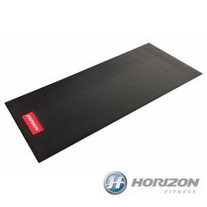 ジョンソンヘルステック ホライゾン HORIZON フロアマット YHZM0007|i-healing