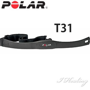 ポラール T31トランスミッター POLAR心拍センサー...