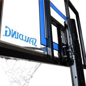 バスケットゴール屋外用 SPALDINGハイラ...の詳細画像2