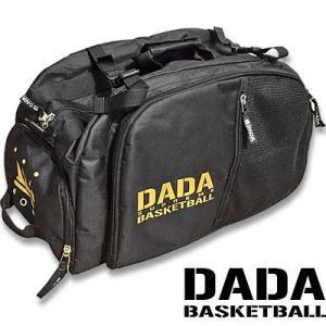 DADAバスケ 3WAYフープパックDDBD-202 バスケットボールバッグ ダダ|i-healing
