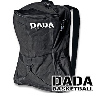 DADAバスケ バックパックDAB5F001 バスケットボール ダダ|i-healing