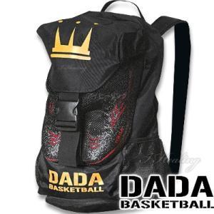 DADAバスケ クラウン バックパック バスケットボール バッグ ダダBMS036 VBG|i-healing