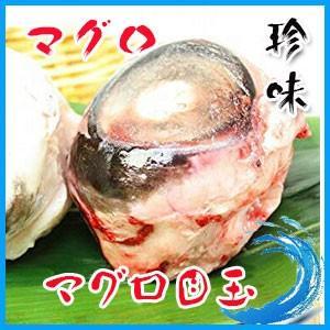 マグロ 目玉1個 激安 珍味 まぐろ 鮪 マグロ|i-ichiba