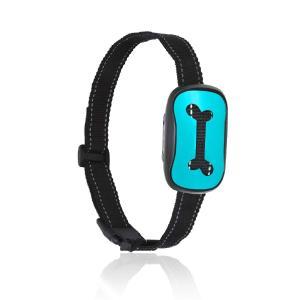 [2019アップグレード版]充電式犬の吠え声制御トレーニング襟ビープ音 振動 安全衝撃またはいいえ/...