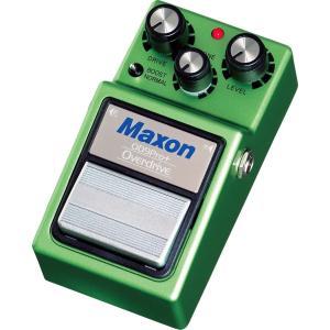 Maxon ギターエフェクター Overdrive OD9Pro+
