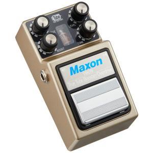 Maxon ギターエフェクター Tube Booster/Overdrive TBO9