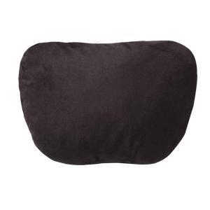 Ulet 車用 ネッククッション ネックパッド ヘッドレスト 長距離 洗いやすい 綿入り スエード素...