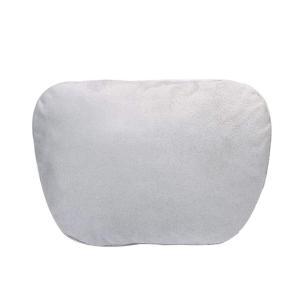 【商品サイズ】31×23×7.5cm 材質:表地/マイクロスエード 中袋/ポリエステル  詰め物/綿...