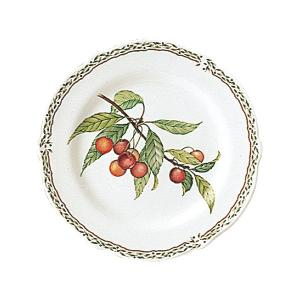 ノリタケ 食器  オーチャードガーデン 22cmデザート皿|i-matsumoto