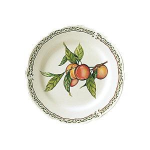 ノリタケ 食器  オーチャードガーデン 19cmケーキ皿|i-matsumoto