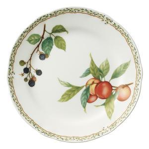 ノリタケ 食器  オーチャードガーデン 27.5cmディナー皿|i-matsumoto