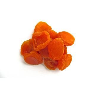 イーワイトレーディングの砂糖不使用&天日干し アプリコットのドライフルーツ100グラム|i-matsumoto