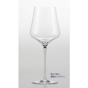 ワイングラス ガブリエルグラス ハンドメイドペア箱2客セット|i-matsumoto