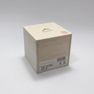 大倉陶園×カガミクリスタル 12カ月グラス 2月冷酒杯 椿|i-matsumoto|08