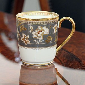 ノリタケ 食器 サブライム マグカップ|i-matsumoto