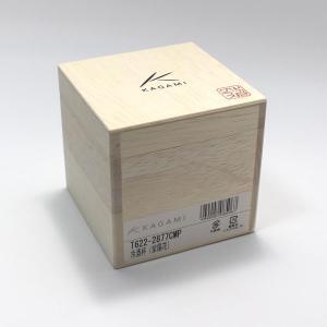 大倉陶園×カガミクリスタル 12カ月グラス 6月冷酒杯 紫陽花|i-matsumoto|05