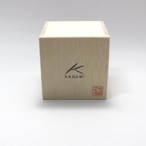 大倉陶園×カガミクリスタル 12カ月グラス 6月冷酒杯 紫陽花|i-matsumoto|06