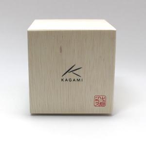 大倉陶園×カガミクリスタル 12カ月グラス 12月ロックグラス 雪うさぎ|i-matsumoto|07