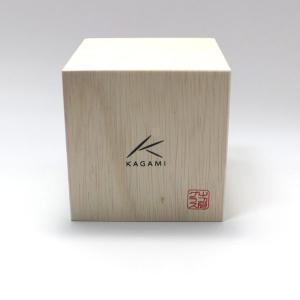 大倉陶園×カガミクリスタル 12カ月グラス 9月ロックグラス 月うさぎ|i-matsumoto|07