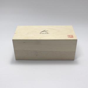 大倉陶園×カガミクリスタル 12カ月グラス 7月ロングタンブラー 若竹|i-matsumoto|06