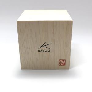 大倉陶園×カガミクリスタル 12カ月グラス 5月冷酒杯 杜若(カキツバタ)|i-matsumoto|07