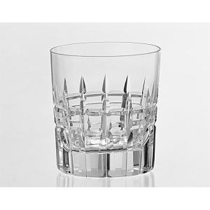 カガミクリスタル  ロックグラス|i-matsumoto
