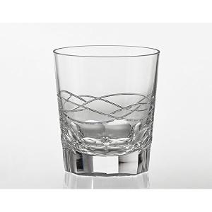 カガミクリスタル ロックグラス<宙-SORA->|i-matsumoto