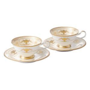 ノリタケ 食器  インペリアルスイート ティー・コーヒー碗皿ペア|i-matsumoto