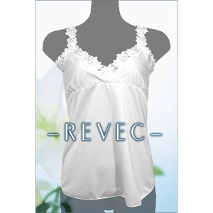 REVEC キャミソール 381101|i-may