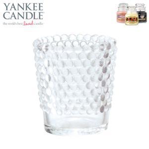 ヤンキーキャンドル YANKEE CANDLE 正規品 ホビネルグラス クリスタル S77400000C 49014359|i-mixon