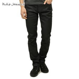 ヌーディージーンズ シンフィン メンズ Nudie Jeans Thin Finn 254 1115550 1067 Ba|i-mixon