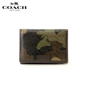 コーチ COACH 正規品 メンズ 財布 WALLET F74580 BOI|i-mixon