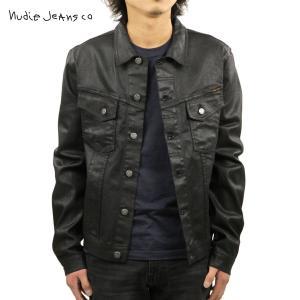 ヌーディージーンズ アウター メンズ Nudie Jeans ジャケット Perry 160349 5006 B01 Bl|i-mixon
