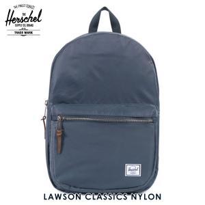 ハーシェル バッグ 正規販売店 Herschel Supply ハーシェルサプライ バッグ Lawson Classics - Nylon 10179-0058 i-mixon