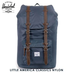 ハーシェル バッグ 正規販売店 Herschel Supply ハーシェルサプライ バッグ Little America Classics - Nylon 10 i-mixon