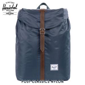 ハーシェル バッグ 正規販売店 Herschel Supply ハーシェルサプライ バッグ Post Classics - Nylon 10021-00588- i-mixon