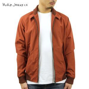 ヌーディージーンズ アウター メンズ Nudie Jeans ジャケット Niklas 160357 5007 R02 R|i-mixon