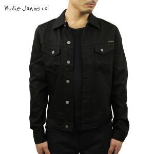 ヌーディージーンズ アウター メンズ Nudie Jeans ジャケット Kenny 160386 5016 Denim|i-mixon