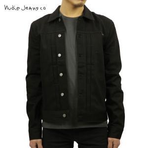 ヌーディージーンズ アウター メンズ 正規販売店 Nudie Jeans ジャケット ジャケット DENIM JACKET SONNY|i-mixon