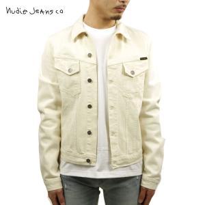 ヌーディージーンズ アウター メンズ Nudie Jeans 正規販売店 ジャケット Denim Jacket Billy|i-mixon