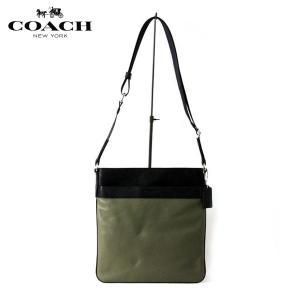 コーチ COACH 正規品 メンズ バッグ CROSSBODY F71842 B75|i-mixon