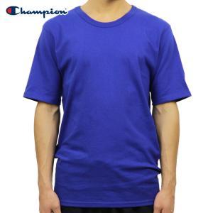 チャンピオン Tシャツ 正規品 CHAMPION 半袖Tシャツ  CREW TEE T1919 Heritage Tee GUX-SURFTHEWEB|i-mixon