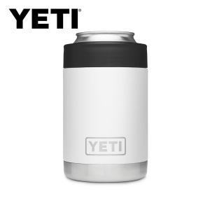 イエティ YETI 正規品 ドリンクホルダー ランブラー YETI RAMBLER COLSTER DRINK HOLDER 12 oz WHITE i-mixon