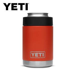 イエティ YETI 正規品 ドリンクホルダー ランブラー YETI RAMBLER COLSTER DRINK HOLDER 12 oz CANYON RED i-mixon