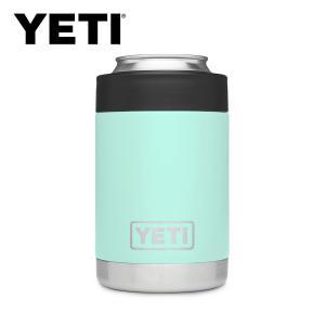 イエティ YETI 正規品 ドリンクホルダー ランブラー YETI RAMBLER COLSTER DRINK HOLDER 12 oz SEAFOAM i-mixon