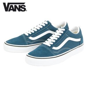 バンズ スニーカー メンズ 正規販売店 VANS スニーカー オールドスクール VANS OLD SKOOL BLUE CORAL/TRUE WHITE VN0A38G19EM|i-mixon