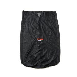 ナンガ バッグ メンズ レディース 正規販売店 NANGA メッシュバッグ 保管用バッグ 寝袋収納 ダウン収納 MESH BAG BLACK i-mixon